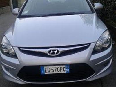 usata Hyundai i30 - i30 -1.4 16V 109CV 5p. - anno 2011