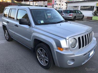 usata Jeep Patriot Limited 4x4 - 2008