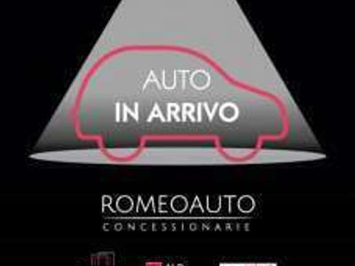 usata Smart ForTwo Cabrio 70 1.0 twinamic Passion Benzina