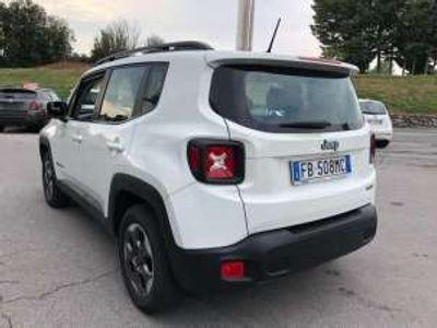 usata Jeep Renegade Suv Benzina