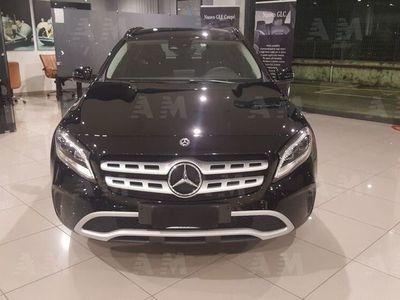 usata Mercedes 180 GLA suvBusiness del 2020 usata a Cardito