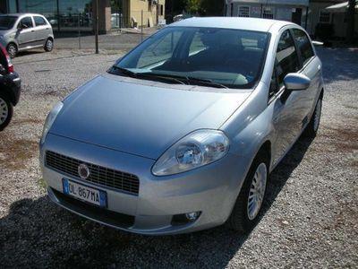 usata Fiat Grande Punto 1.4 5 porte Dynamic