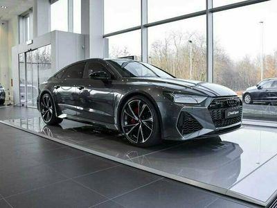 usata Audi RS7 Sportback tiptronic quattro