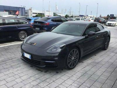 usata Porsche Panamera 4.0 4S auto