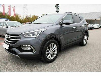 usata Hyundai Santa Fe 2.0 crdi Comfort 4wd