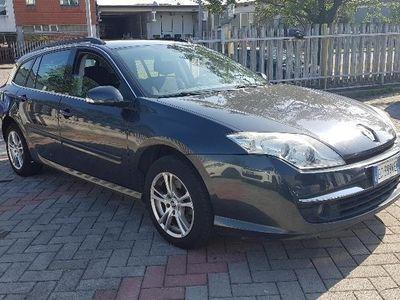 usata Renault Laguna 2.0 dCi 150CV SporTour Nav