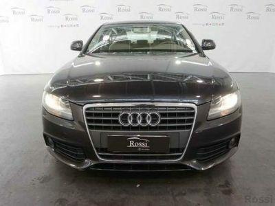 usata Audi A4 2.0 tdi Fap rif. 12097707