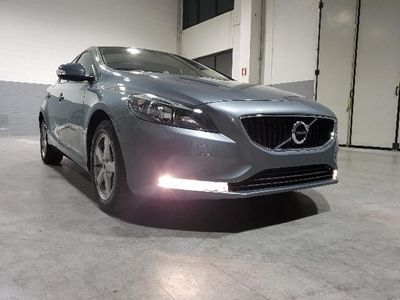 used Volvo V40 D2 \'eco\' Geartronic Business