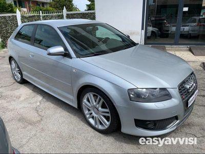 usata Audi S3 2.0 tfsi quattro 265 cv benzina