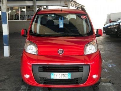 używany Fiat Qubo 1.3 MJT 75 CV Active