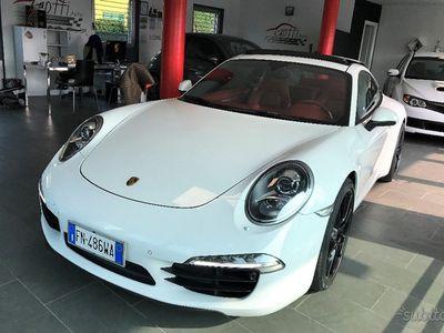 usado Porsche 911 Carrera S 3.8 Coupé MANUALE ENTRA