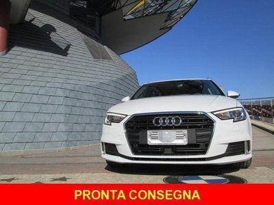 usata Audi A3 SPB 2.0 TDI SPORT Virtual-Navi Plus-ACC-Keyless