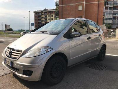used Mercedes A150 base garanzia mapfre