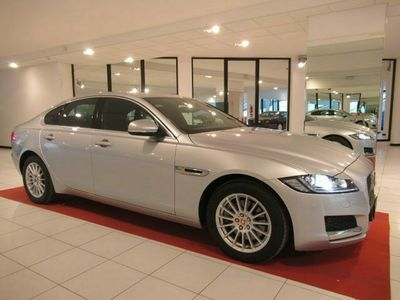 usata Jaguar XF 2.0 D 180 CV aut. Prestige BUSINESS PACK