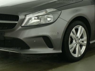 gebraucht Mercedes A180 Sport