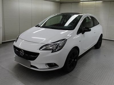 usata Opel Corsa 1.4 Turbo (ecoflex) Start/stop Color Edition
