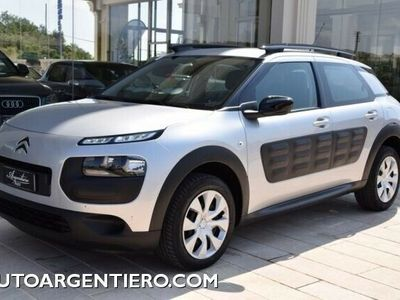 usata Citroën C4 Cactus BlueHDi 100 S&S Feel MIRROR LI