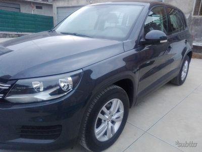 begagnad VW Tiguan 2015 cc2000 140 cv