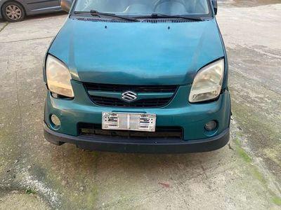 usata Suzuki Ignis 1.3 DDiS 16V cat Deluxe