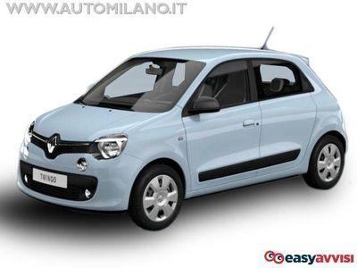 käytetty Renault Twingo sce zen benzina