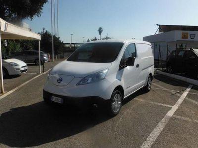 używany Nissan e-NV200 E-NV200EV Van Business 4 porte
