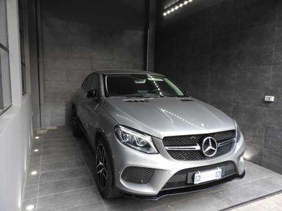 usata Mercedes 350 d 4Matic Premium Plus