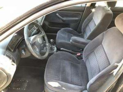 usata VW Bora 1.9 TDI/101 CV cat Var. Trendline