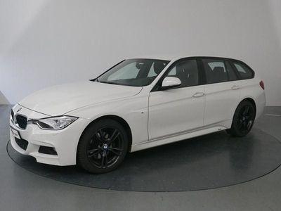usata BMW 330 dA xDrive Touring Msport