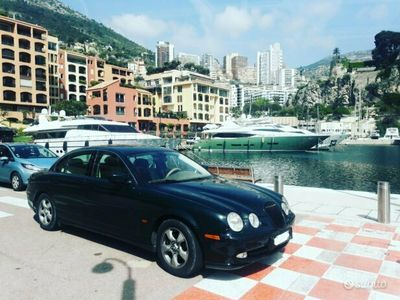usata Jaguar S-Type 1998 . 3.000 gpl