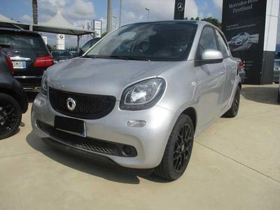 usata Smart ForFour 2ªs. (W453) 90 0.9 Turbo Passion