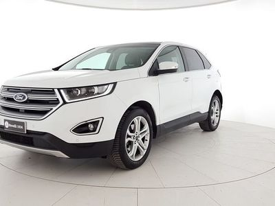 used Ford Edge 2.0 TDCI 210 CV AWD Start&Stop Powershift Sport