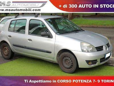 usata Renault Clio Clio Storia 1.2 5 porte GPL Confort UnicoproprietarioStoria 1.2 5 porte GPL Confort Unicoproprietario