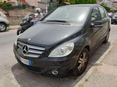 usata Mercedes B180 CDI Sport rif. 15516428