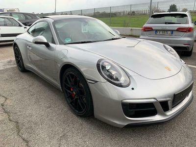 usata Porsche 911 Carrera GTS 991 3.0 Coupé IVA ESPOSTA APPROVED