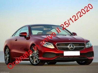 usata Mercedes E300 Business Sport