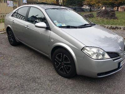 used Nissan Primera 1.9 dCi cat 4 porte Tekna