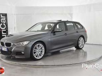 usata BMW 325 Serie 3 Touring d 218cv Touring Msport Tetto (M sport)
