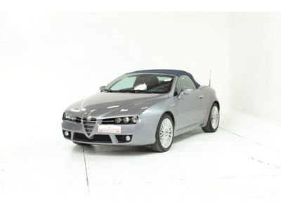 usata Alfa Romeo Spider Spider (2006-2011)2.4 JTDm