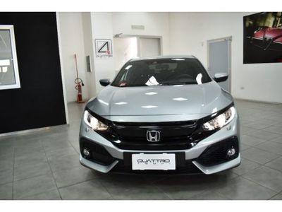 usata Honda Civic Civic 10ª serie1.6 5 porte Elegance Navi