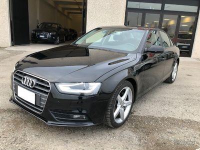 gebraucht Audi A4 2.0 190 Cv Full Optional Euro 6 Garanzia