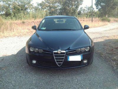 gebraucht Alfa Romeo 1900 159 -m-jet sw permuto e sca