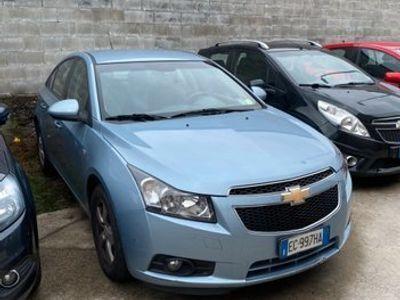 usata Chevrolet Cruze 1.6 4 porte LS KM 120000!!!