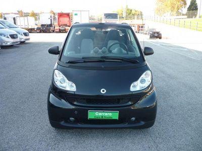 usata Smart ForTwo Cabrio PULSE 62 KW