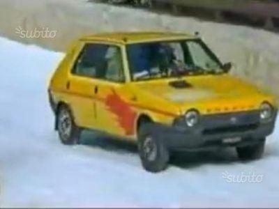usata Fiat Ritmo ABARTH 1.9 Turbodiesel