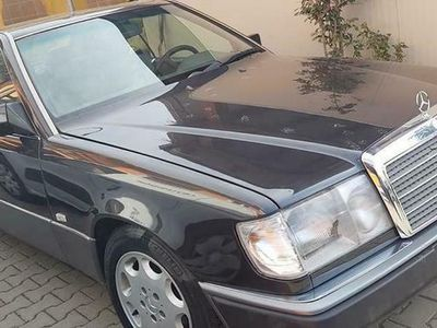 used Mercedes 230 Serie 200-320CE Coupé