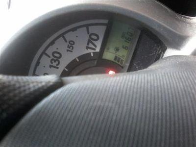 usata Peugeot 107 -- 1.0 3p. Desir - anno 2009