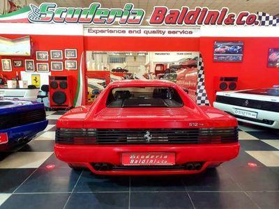 usata Ferrari 512