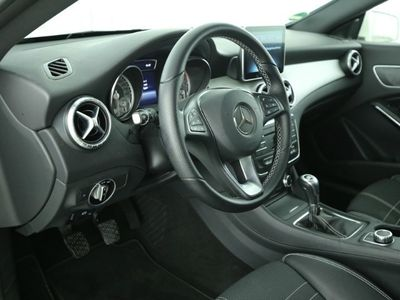 usata Mercedes CLA200 D s.w. Sport