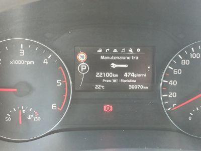 brugt Kia Sportage 1.7 CRDI 141 CV DCT7 2WD Class