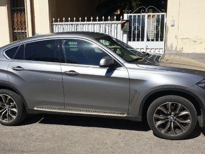 usado BMW X6 (f16/f86) - 2019